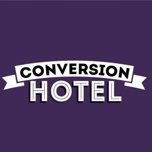 Conversion Hotel