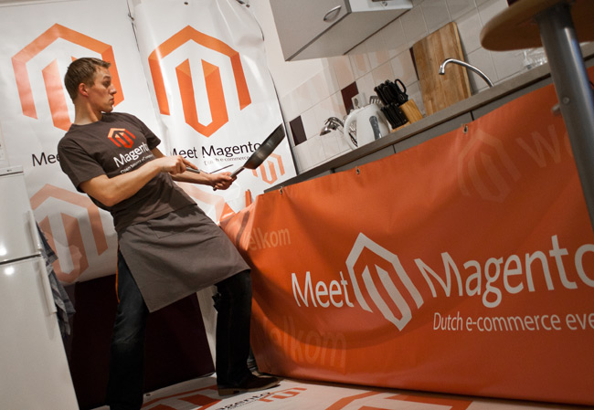 A deeper look into the Magento Kitchen