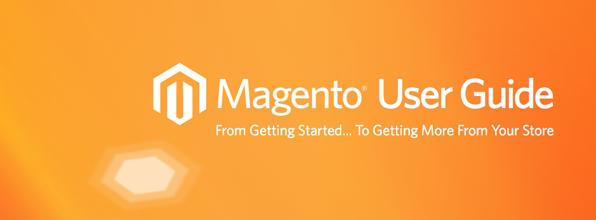 Magento 1.7 User Guide