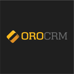 OroCRM Meetup
