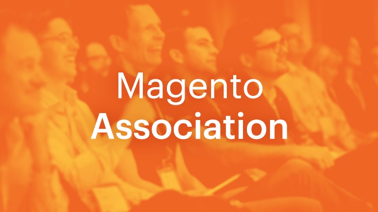 Meet Magento Association becomes Magento Association
