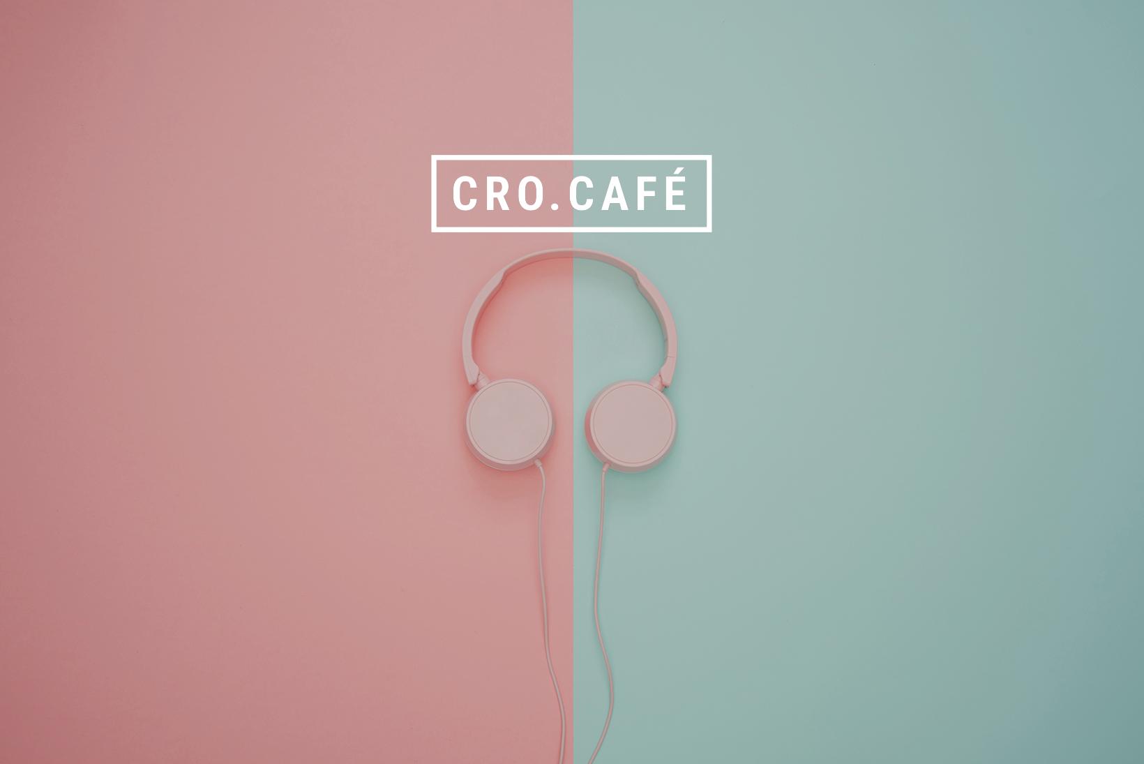 CRO.CAFÉ Episode 0 (Teaser)