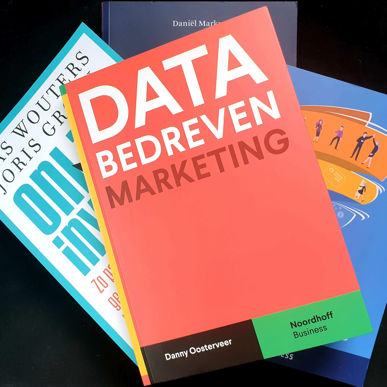 Data Bedreven Marketing
