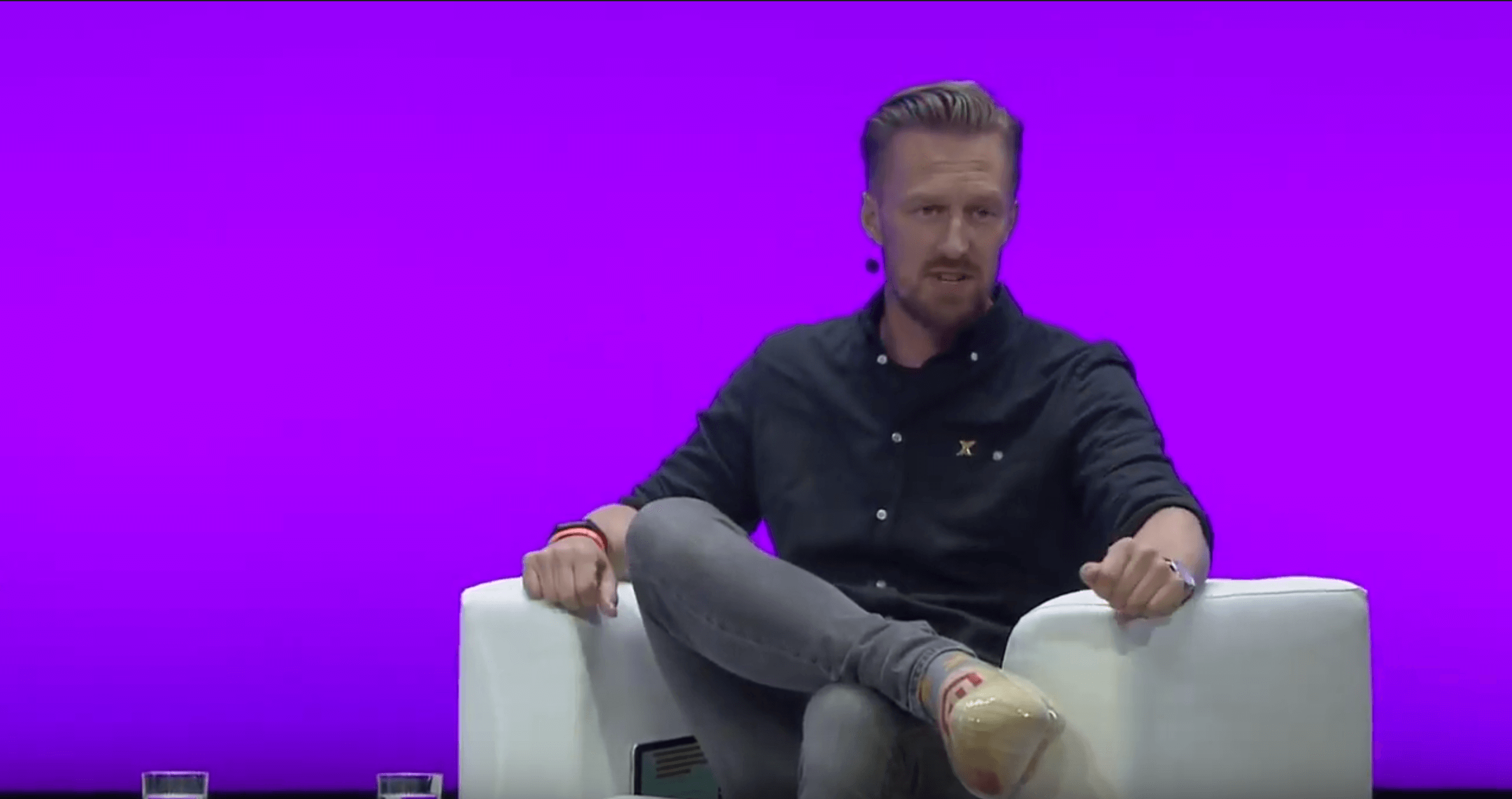 MagentoLive Europe 2019: Commerce Sneaks