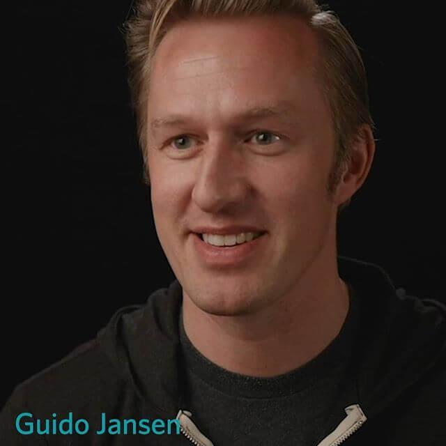Magento Masters Spotlight: Guido Jansen
