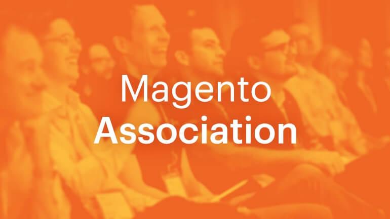 Meet Magento Association becomes Magento Association