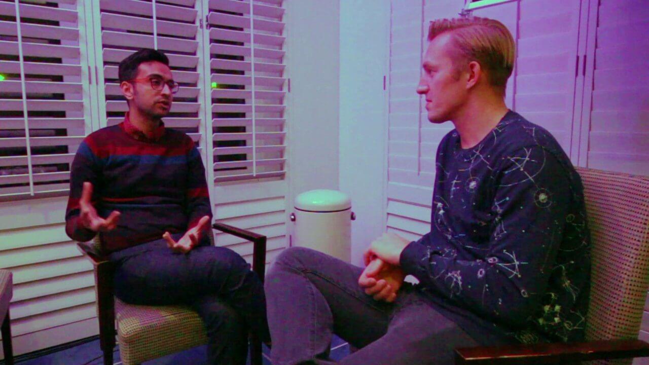Interview: Manuel Da costa - Effective Experiments