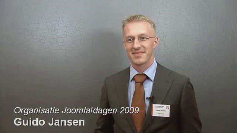 Joomladays 2009, event evaluation