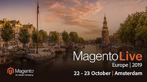 Magento Live Europe