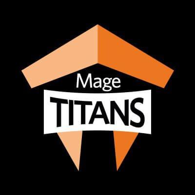 MageTitans