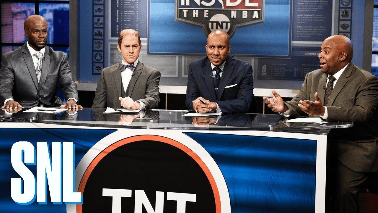 SNL TNT