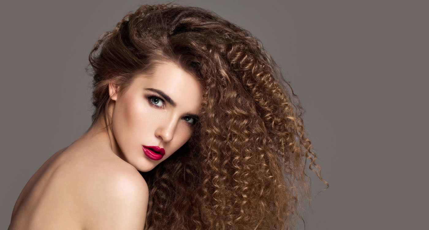 Frizzy hair maintenance tips