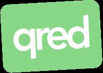 Qred logo