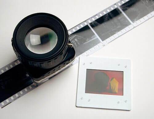 Order Photo & Film Scanning