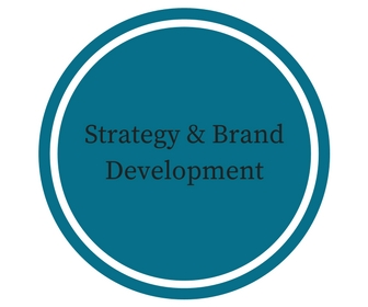 Strategy and Brand Development