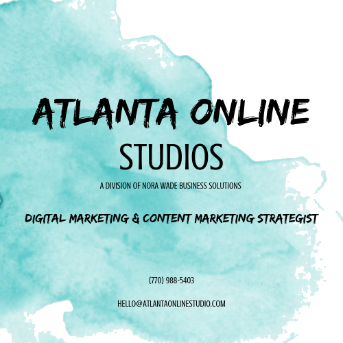 Logo for Atlanta Online Studio