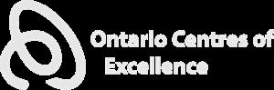 Ontario Centres of Excellence Logo