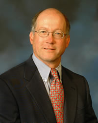 John McClure, VP Government Affairs & General Counsel