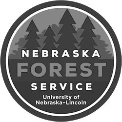 Nebraska Forest Service logo