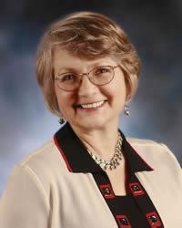 Mary Harding