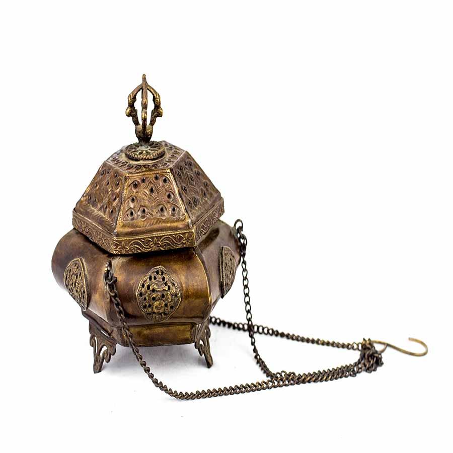 Buddhist ritual item