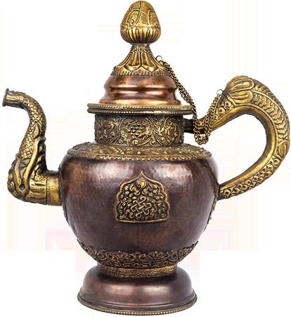 Tibet Tea Pot