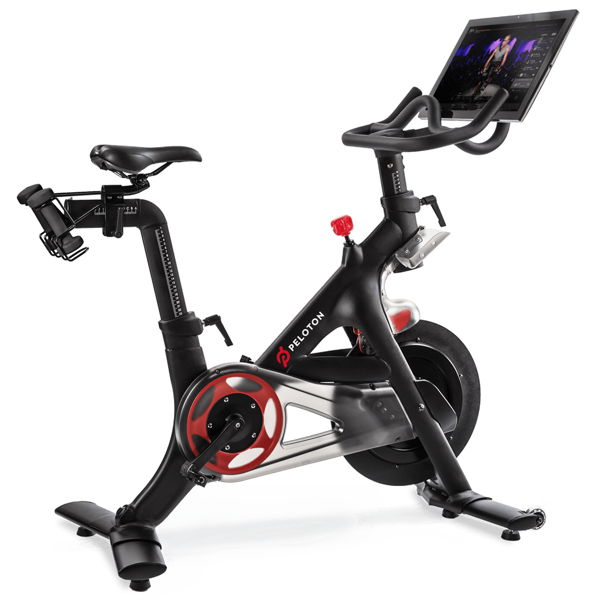 Image result for peloton bike