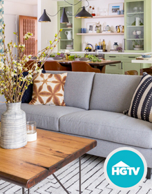 Property Brothers: Forever Home (Season 1, Episode 1)