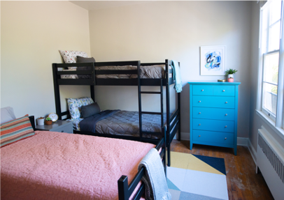 after elizabeth house family bedroom oakland designed for joy