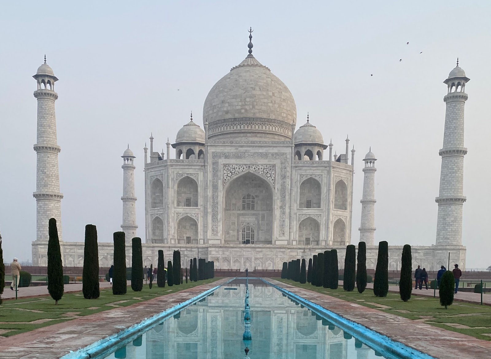 design inspiration taj mahal india joy street design color