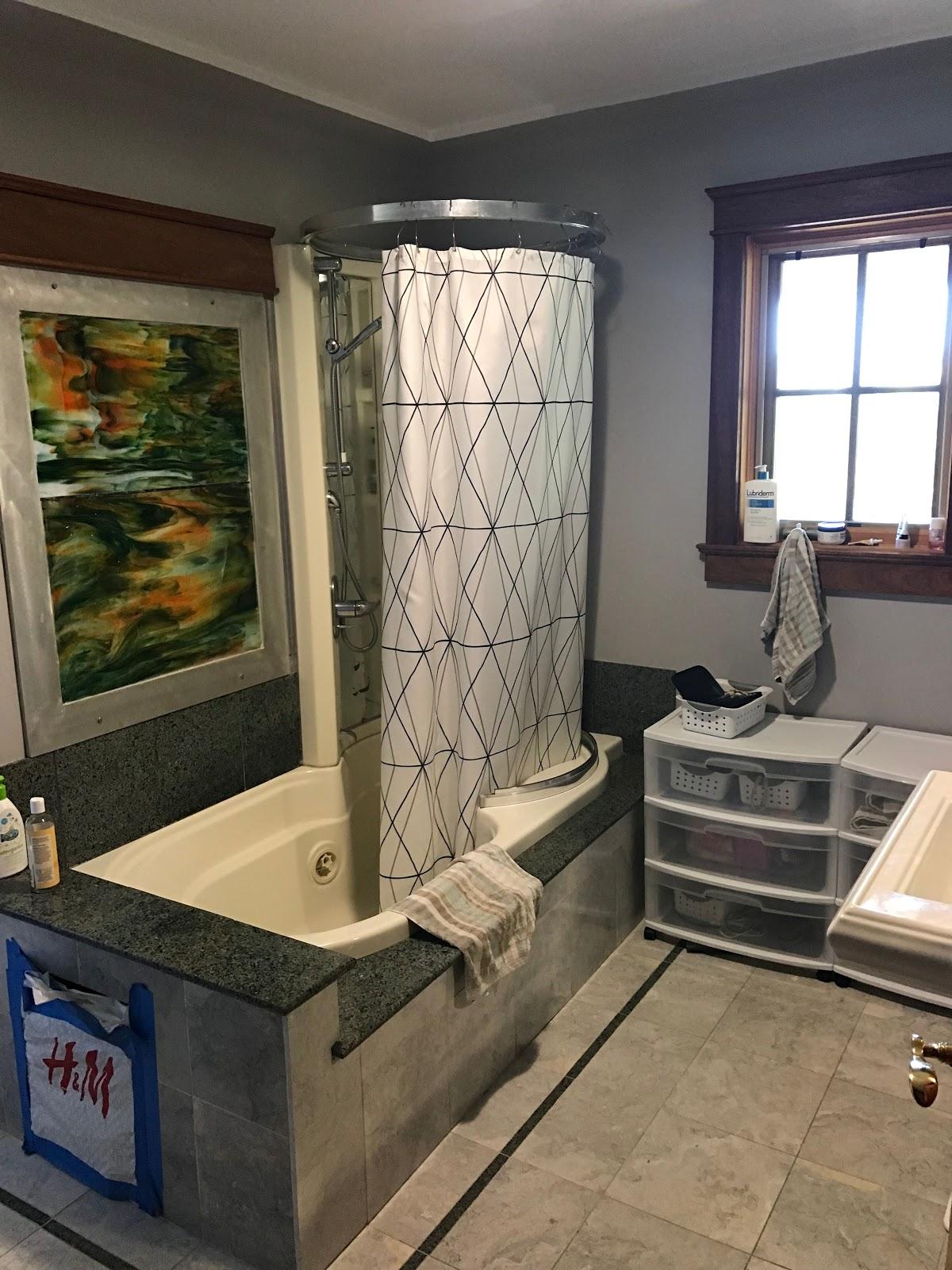 piedmont ca before renovation principal bathroom