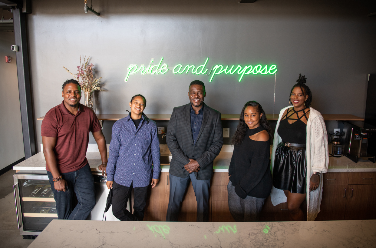 cobiz founders team pride and purpose richmond ca community