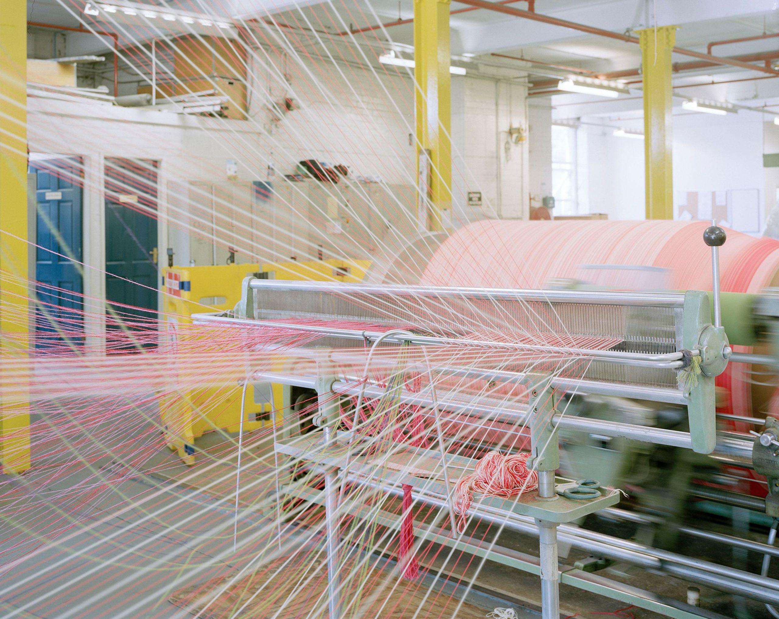 Kvadrat Textile