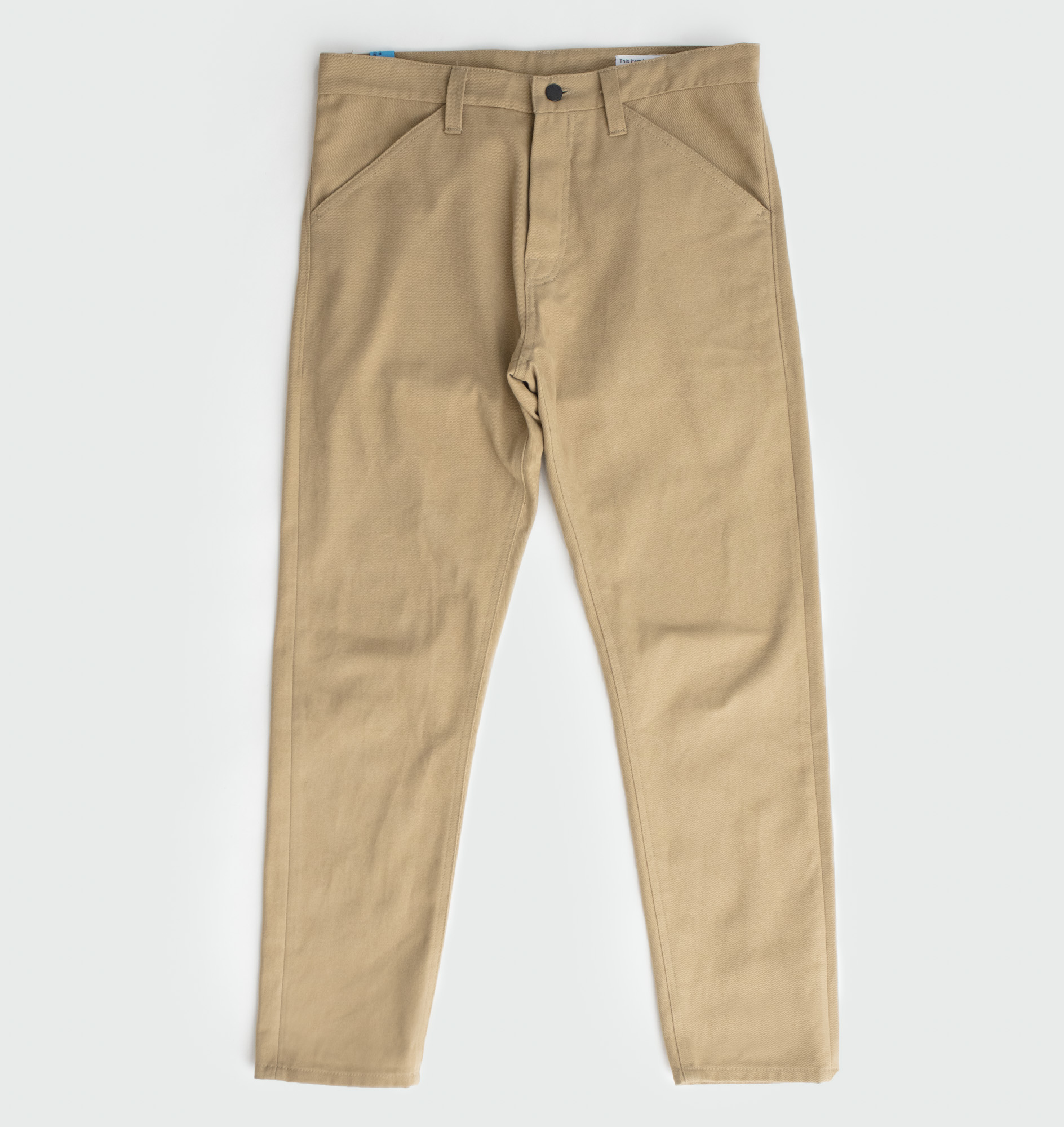 Pants or trousers by Artikel København, produced in Copenhagen
