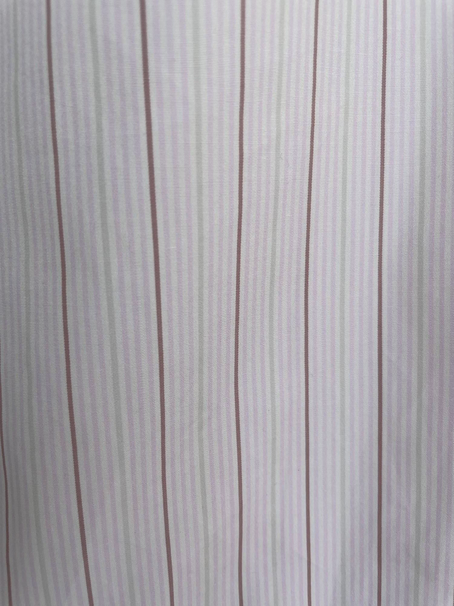 Poplin pants from Italian deadstock fabric by Artikel København, produced in Copenhagen.