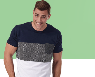 Mens T-shirts Image