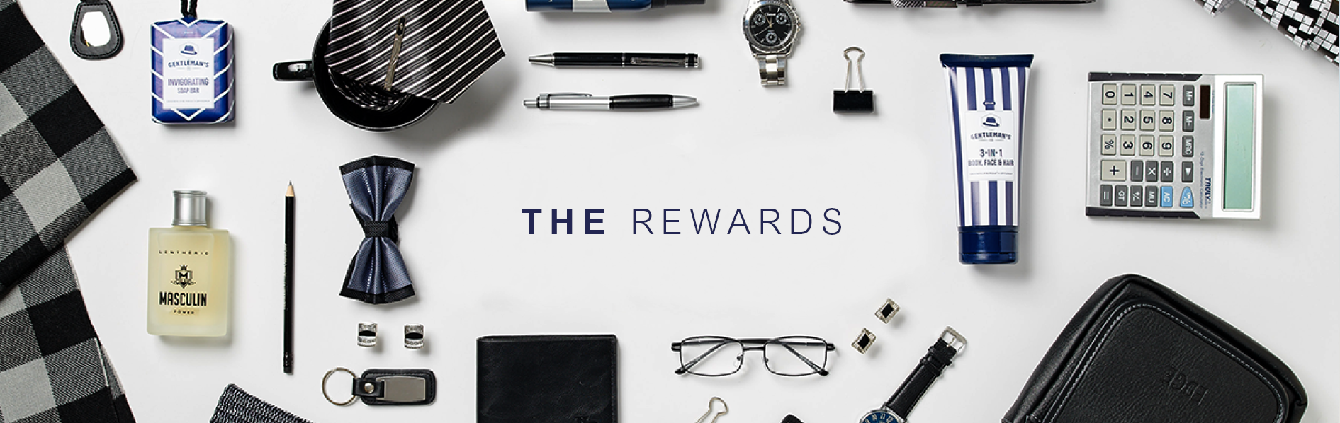 The rewards image