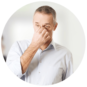 Sinus sufferers: find relief today