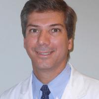 Otolaryngology specialist, Thomas M. Magardino, MD