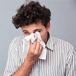 Relief for Chronic Sinus Problems