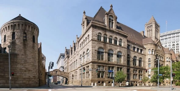 allegheny county pa school property tax court