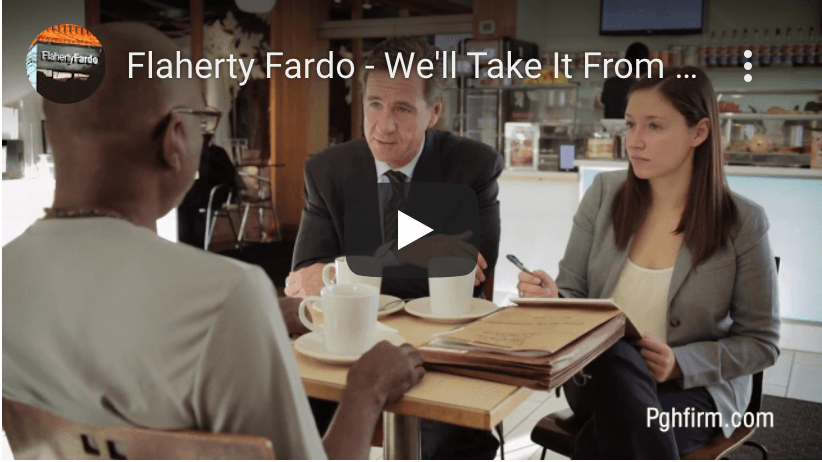 Flaherty Fardo - We'll Take It From Here