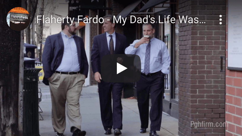 Flaherty Fardo - My Dad's Life