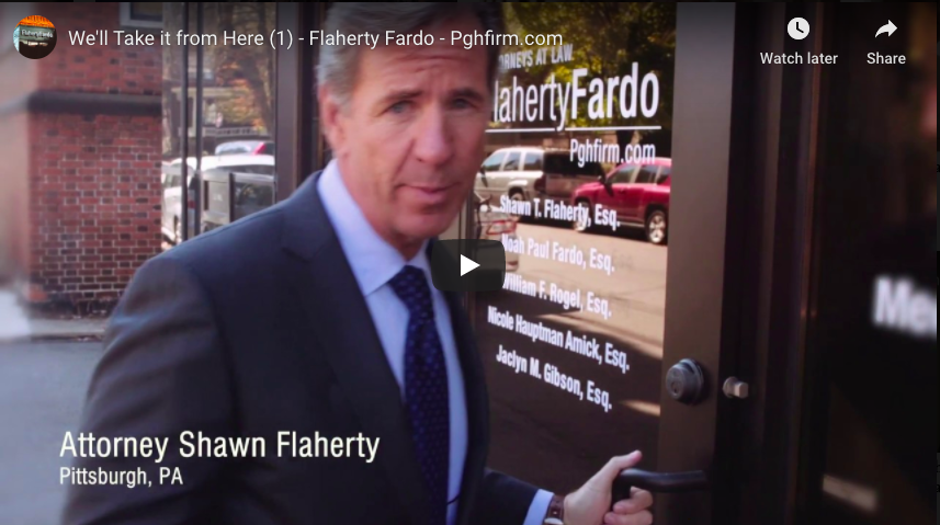 We'll Take It From Here (1) - Flaherty Fardo - Pghfirm.com