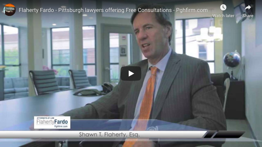 Flaherty Fardo - Pittsburgh Lawyers Offering Free Consultations - Pghfirm.com