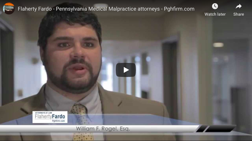 Flaherty Fardo - Pennsylvania Medical Malpractice Attorneys - Pghfirm.com