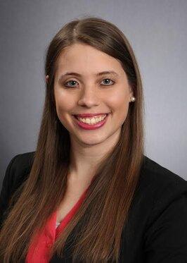 Jaclyn DiPaola, Top 40 Under 40 Civil Plantiff Trial Lawyer