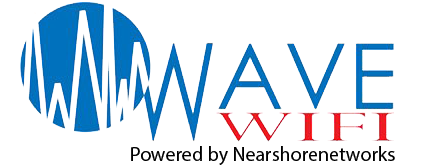 Wave Wifi Logo