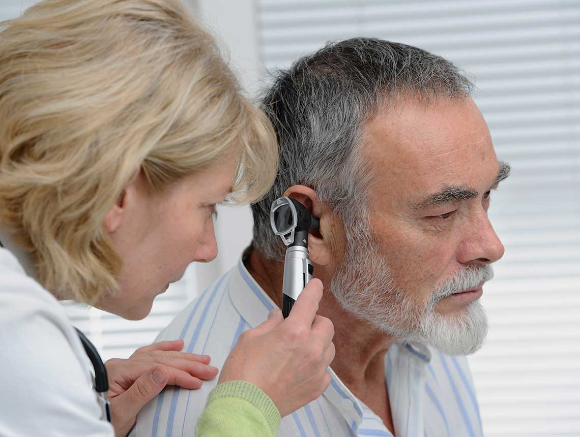 Hearing Tests for Adults