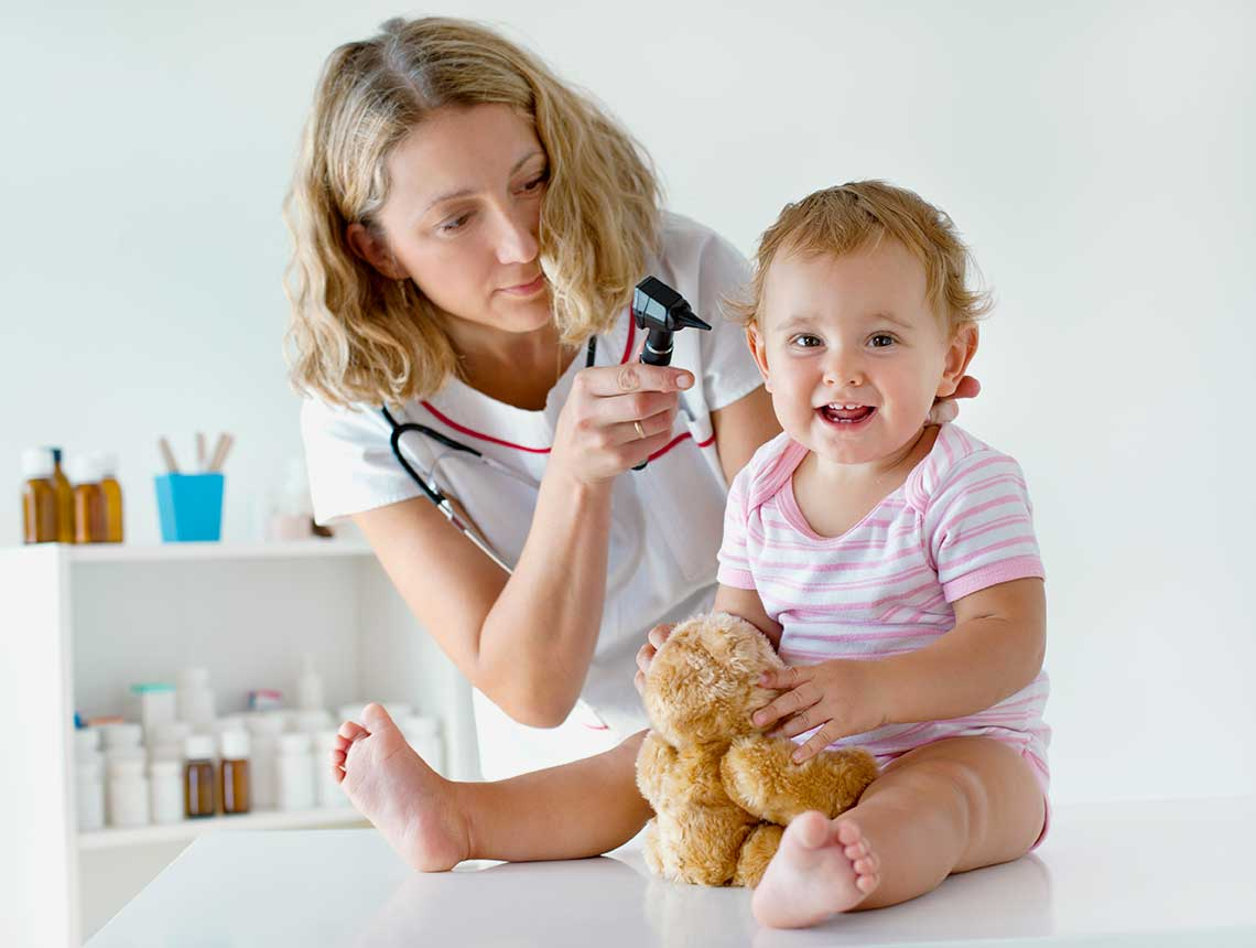 Hearing Tests for Babies